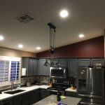 recessed lighting contractor