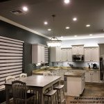 recessed lighting installer