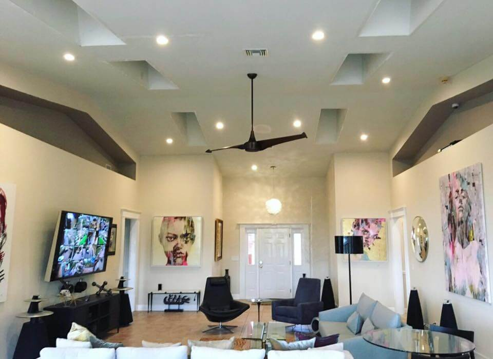 Led Recessed Lighting In Peoria Az Can Lights